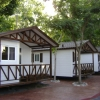 Bungalows plus camping Laguna Playa