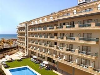 BQ Andalucía Beach Hotel ****