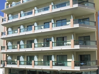 Torremar Hotel  ****