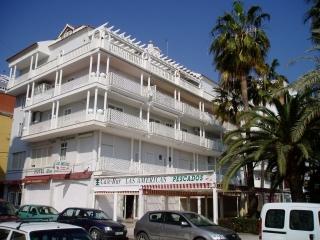 Las Américas Hotel **