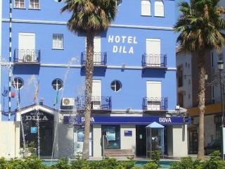 Hotel Dila **
