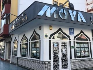 Apartamentos Moya (Inmobiliaria Moya)