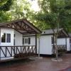 Bungalows plus camping Laguna Playa