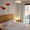 Dormitorio Apartamentos Torremar