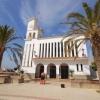 Iglesia de Benajarafe