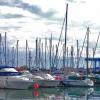 Barcos en el Puerto de la Caleta