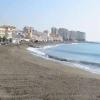 Playa de Caleta de Vélez