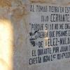 Palabras de Cervantes