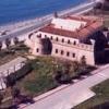 Vista del palacio del Marqués