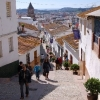 Calles de Vélez-Málaga