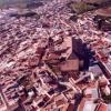Vista aérea Vélez-Málaga