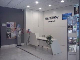 Vélez-Málaga Local Council Tourist Information Desk