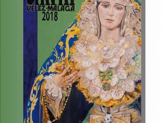 Horarios e Itinerarios Semana Santa Vélez-Málaga 2018