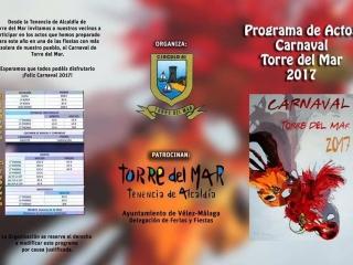 Carnaval Torre del Mar 2017