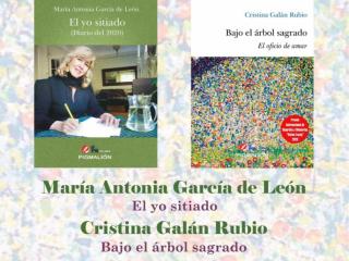 """Presentación de libros """"SAC Vélez-Málaga"""""""