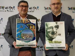 'Cuando tú quieras', nueva campaña de Vélez-Málaga para FITUR 2019