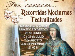 Recorridos Vélez-Málaga