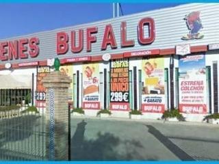 MUEBLES BUFALO