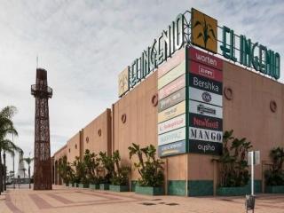 Centro Comercial El Ingenio