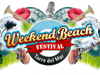 Weekend Beach Festival 2017