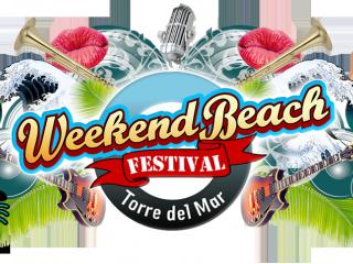 Weekend Beach Festival 2017