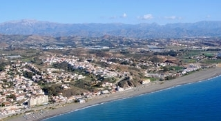 Playa de Benajarafe