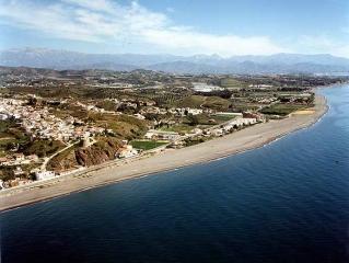 Playa de Valleniza