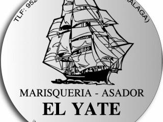 """Marisquería-Asador """"EL YATE"""""""