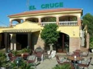El Cruce-Bar Restaurant