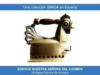 """Exposición """"PLANCHAS DEL MUNDO"""""""