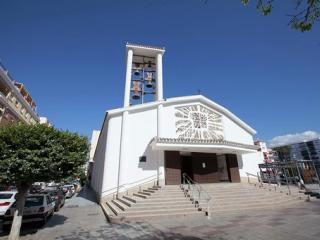 Parroquia San Andrés