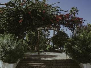 Cortijada Casa de la Viña