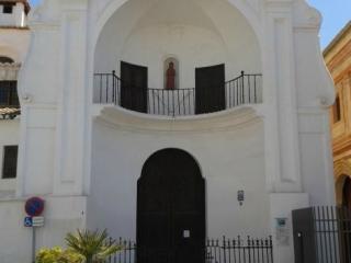 Convento de San Francisco e Iglesia de Santiago