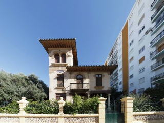 Villa Mercedes