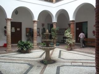 Casa Cervantes