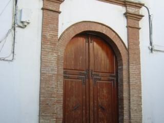 Santa Rosalía Hermitage