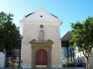 Teatro del Carmen, ehemaliges Kloster Convento del Carmen
