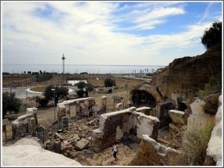 San Pitar arquaeological and monumental site