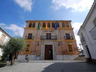 Palacio Marqués de Beniel. Fundación Mª Zambrano
