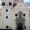 Fachada Convento de Jesús, María y José