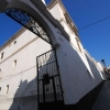 Iglesia de las Claras